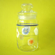 Glass Storage Jar from China (mainland)