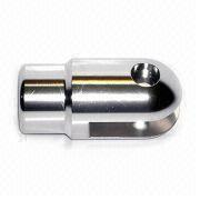 CNC Milled Parts Satimaco Industries Co Ltd