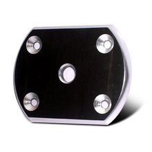 OEM Precision Aluminum Part Satimaco Industries Co Ltd
