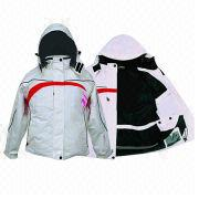 Women's Skiwear from China (mainland)