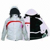 Women's Skiwear from China (mainland)