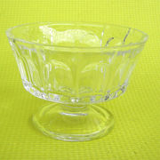 Glass Ice Cream Bowl from China (mainland)