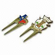 Golf Divot tool from China (mainland)