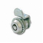 Tubular Cam/Toolbox Lock from China (mainland)