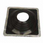 China Felt Roof Pass-through Seals, Various Diameters are Available