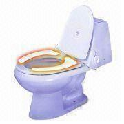 Heated Toilet Seat from Taiwan