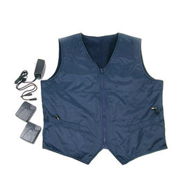 Battery-operated Heated Vest