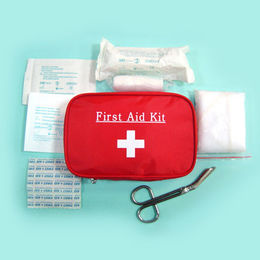 Sports First Aid Kit from China (mainland)
