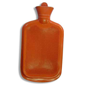Hot Water Bottle from China (mainland)
