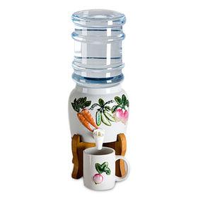 Ceramic Water Dispenser from China (mainland)