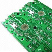Four-layer PCB