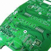 Four-layer PCB from Hong Kong SAR