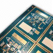 Multilayer PCB from Hong Kong SAR