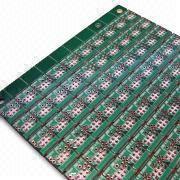 Hong Kong SAR 8/10/12 Layer PCB