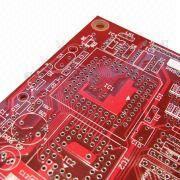 Eight-layer PCB from Hong Kong SAR