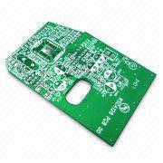 Four-layer PCB from Hong Kong SAR