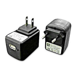 AC/DC Adapter, Compatible with Various USB Cables from UPO Technical Products Ltd