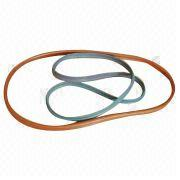 Rubber Gaskets from China (mainland)