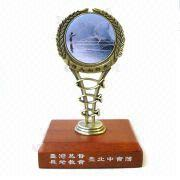 Spinning Trophies from China (mainland)