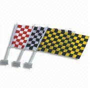 Car Flag Manufacturer