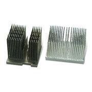 Forged Heatsinks Satimaco Industries Co Ltd