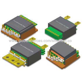 Planar Transformers from China (mainland)