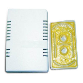 Air Box Essential Oil Dispenser with Two Double Coated Tapes for Installation
