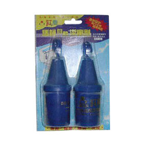 Hang-type Toilet Bowl Cleaner in Blister Card Packaging from Harvest Cosmetic Industry Co Ltd