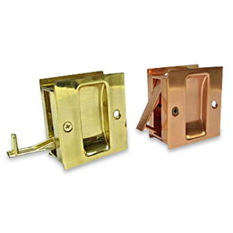 Sliding Door Lock from Hong Kong SAR
