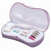 China Electric Cleaning and Beauty Set