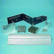 Hong Kong SAR Quality Heatsinks in Different Shapes and Sizes for All Electronics Products
