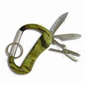 Pocket Knife from Hong Kong SAR