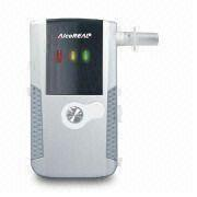 Car Ignition Interlock Device with Wireless Breathalyzer, Remote Control and GPS Tracker