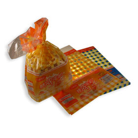 Food Wrap/Grocery Bag, Available in Various Sizes from Everfaith International (Shanghai) Co. Ltd