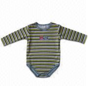 Baby Sleepwear/Romper from China (mainland)