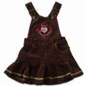 Girl's Dress from China (mainland)