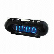 0.9-inch LED Clock from China (mainland)