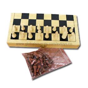 International Wooden Chess Set Manufacturer
