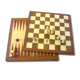 Wooden Backgammon Manufacturer