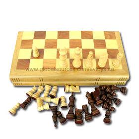 China Durable Chess Set