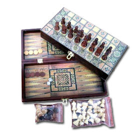 Board Game Set from China (mainland)
