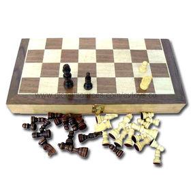 Chess Set Manufacturer