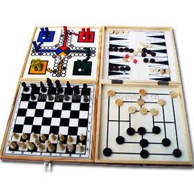 Game Set Manufacturer