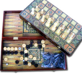 Educational toy board game from China (mainland)