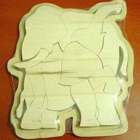 Puzzle Manufacturer