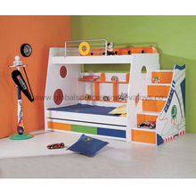 2013 Hot Selling Children's Bunk Bed from China (mainland)