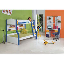 2013 Hot Selling Children's Wooden Bunk Bed from China (mainland)