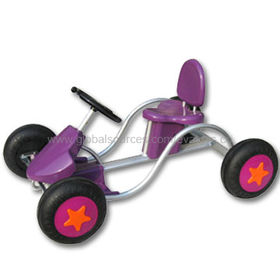 Funny Battery-operated Electrical Toy Car from China (mainland)
