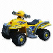China 3kph Rechargeable Battery Operated Toy Vehicle