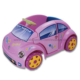 13.5 x 7 x 6cm Cute/Lovely Babies' Car from China (mainland)